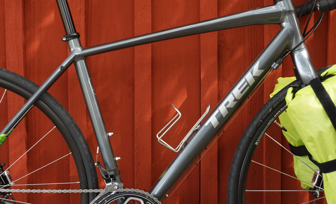 TEST: Trek 720 Disc