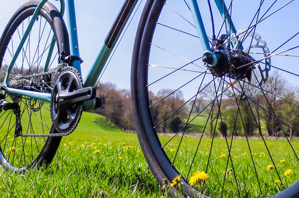 TEST: Eventyrcykel ?? | CYKELPORTALEN