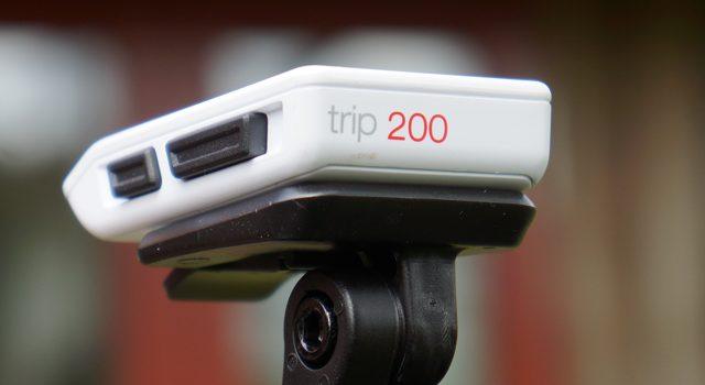 TEST: Bontrager Trip 200