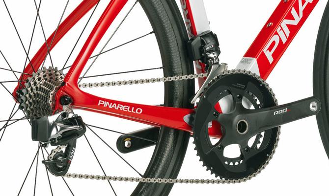 Pinarello Dogma F8W