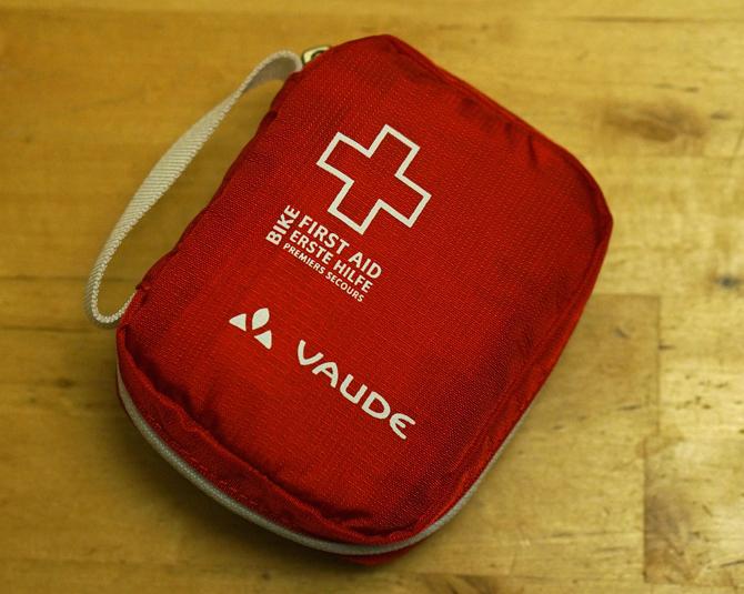 Vaude First Aid Bikekit