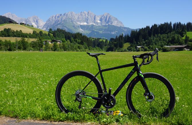 TEST: Eddy Merckx Strasbourg 71