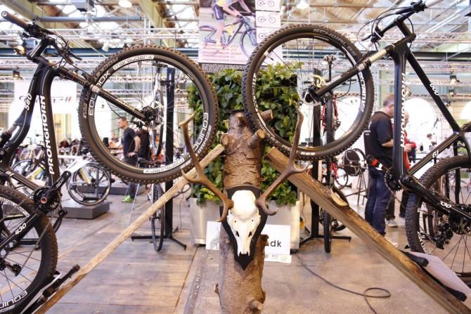 Skandinaviens største cykelmesse afholdes i København