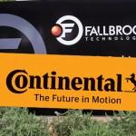 Fallbrook-Continental