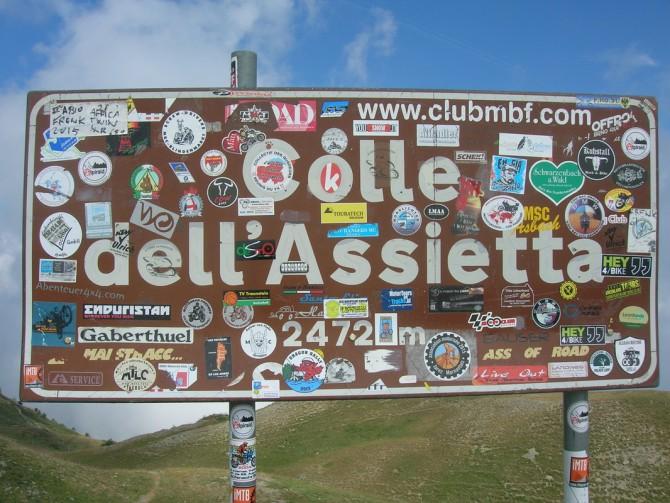 Torino – Nice Rally