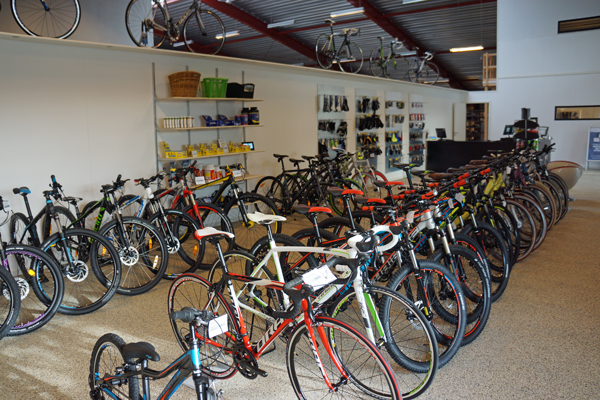 Cykelgear07