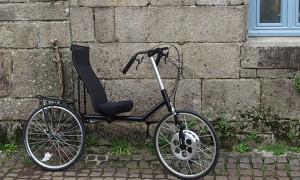 Kervelo-Bike