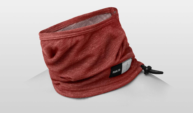 PedAL ED Kubi Neck Warmer