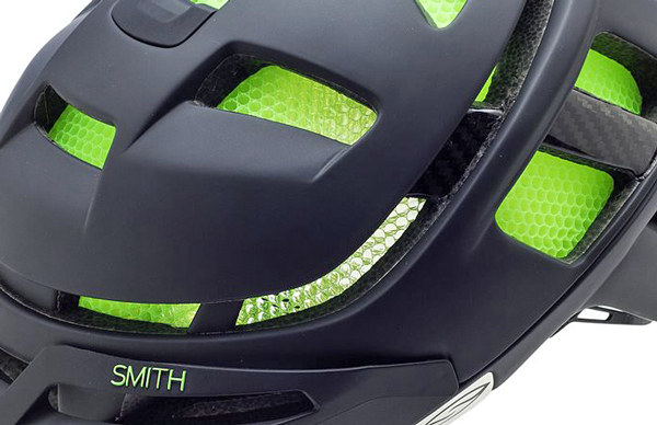 Ny hjelmteknologi fra Smith Optics