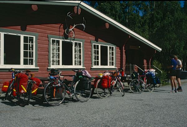 Rejs ind i cykeldrømmen…