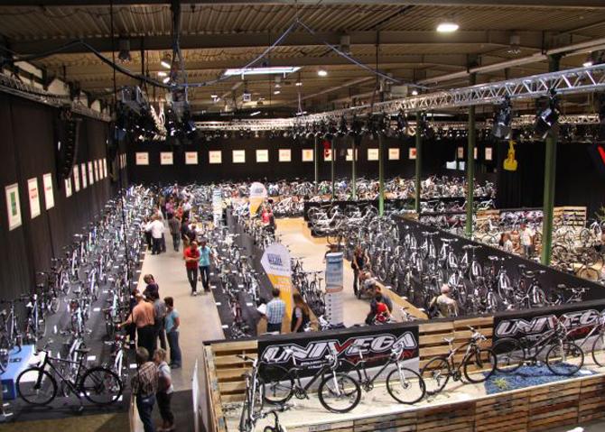 Derby Cycle melder afbud til Eurobike