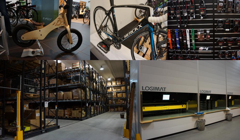 BESØG: Reinhardt Bikes