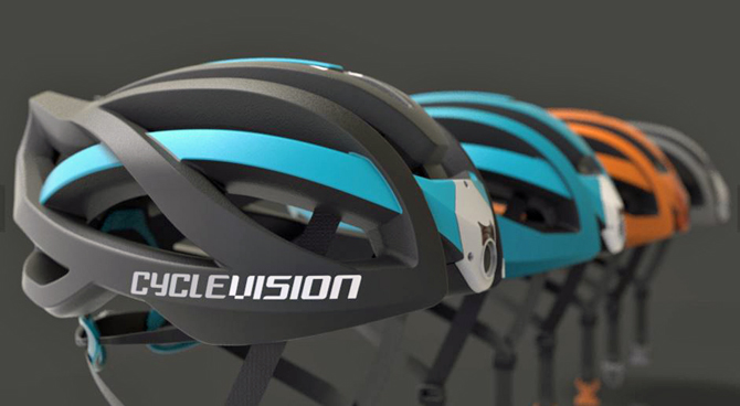 Cyclevision