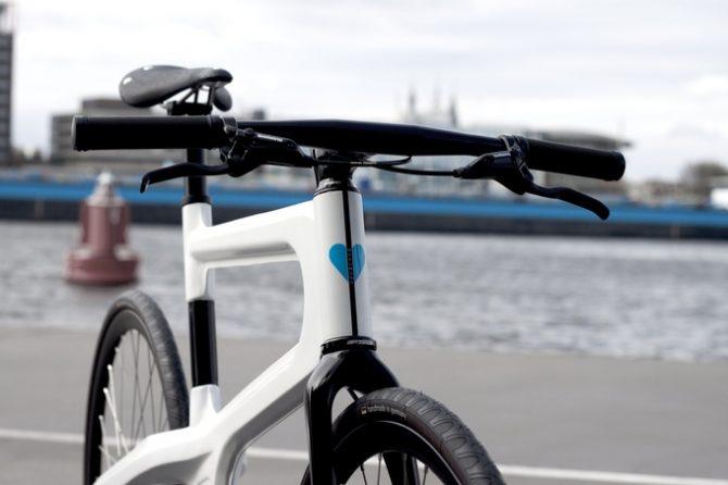 Er din cykel bygget af robotter