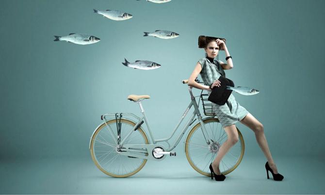 Reinhardt Bikes vinder to internationale designpriser