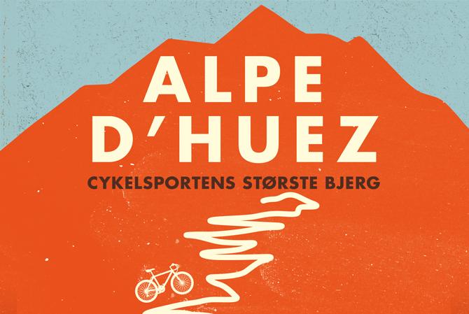 Cykelsportens største bjerg