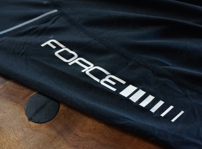 TEST: Force Z68 knickers