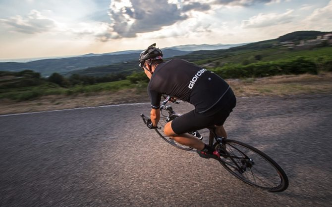 Ny distributør af Giordana cykeltøj