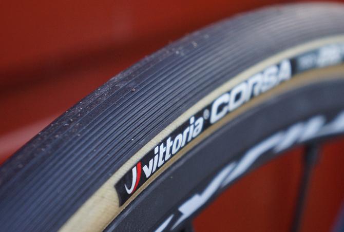 Vittoria lancerer anden generations Graphene dæk