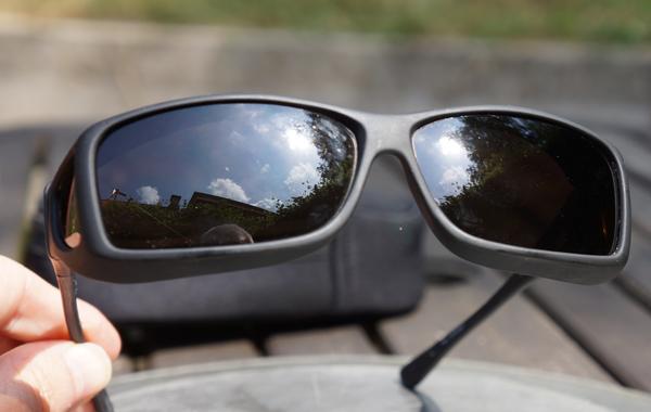 solbriller til at sætte uden på briller