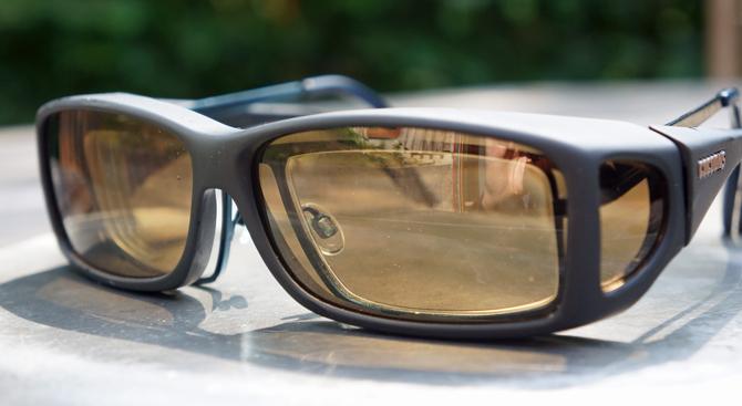 TEST: Cacoons Eyewear