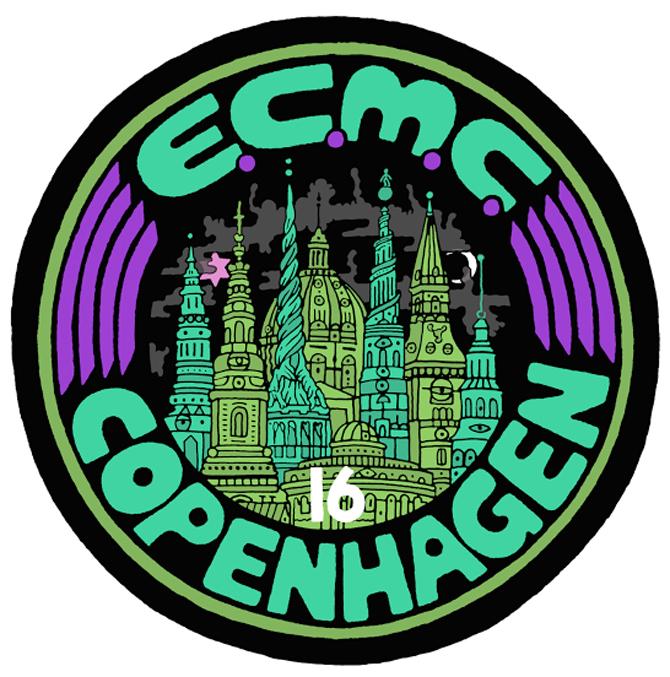ECMC Copenhagen 2016