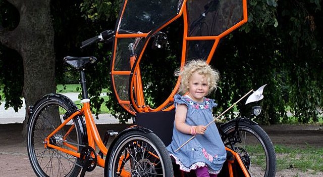 Carryo Bikes