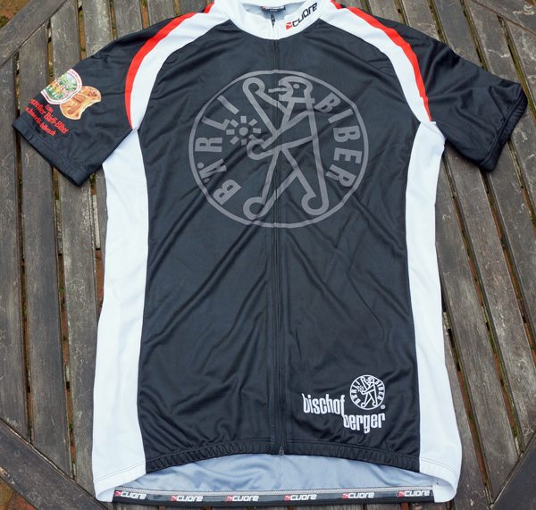 TEST: Cuore Jersey
