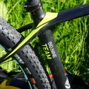 TEST: Merida BIG NINE team