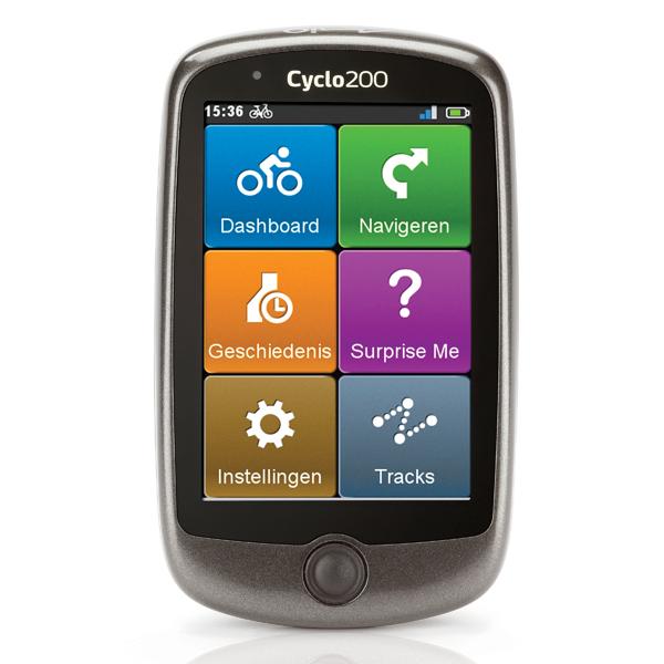 Mio-Cyclo-200