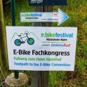 Ebike Festival i Tyrol