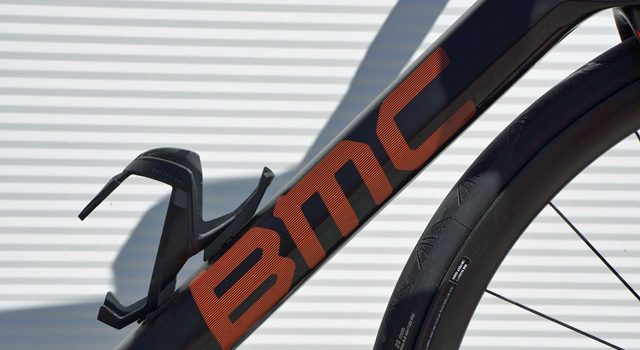 TEST: BMC Roadmachine 01 Ultegra Di2