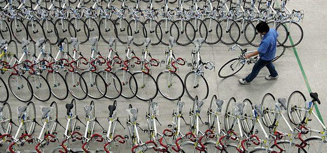 Er cykelbranchen på vej ind i krise