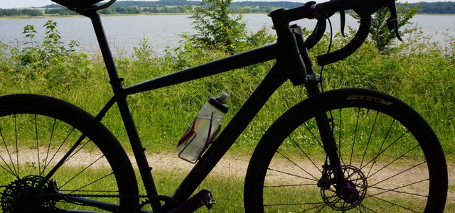 TEST: Cannondale Slate Force CX1