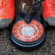 Blackburn Chamber HV Floor Pump