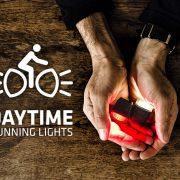 Dagslys på cyklen