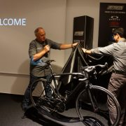 EUROBIKE 2016: FSA K-Force WE