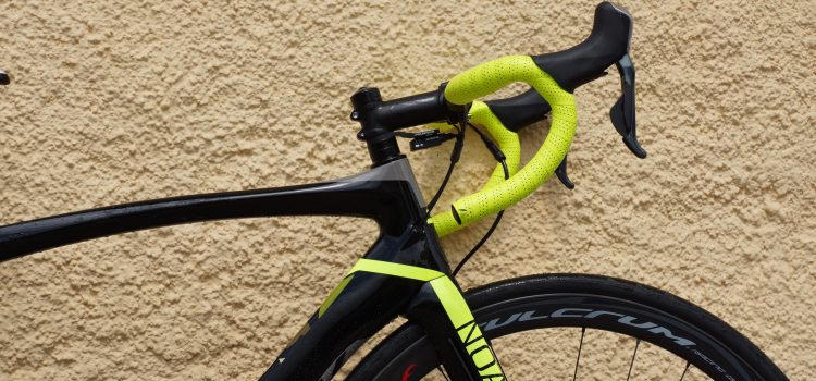 TEST: Ridley Noah SL Disc