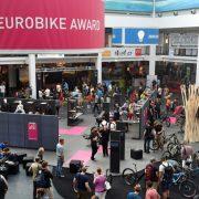 Eurobike Award vinderne