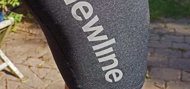 TEST: Newline Bike Imotion Heather Bib Shorts