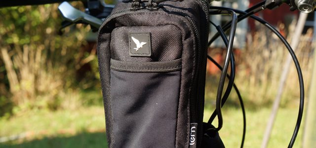 TEST: Tern Ride Pocket