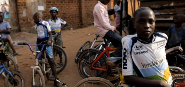 Svensk cykeldokumentar får Det Gyldne Kranksæt