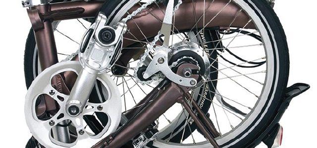 Gratis eBog om foldecyklen