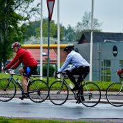 """Gratis kursus i cykelklubberne skal give """"Go stil"""" på landevejen"""