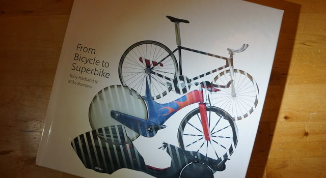Anmeldelse: From Bicycle to Superbike
