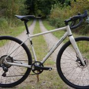 TEST: Specialized Sequoia Expert