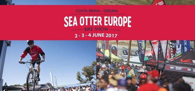 Sea Otter kommer til Europa