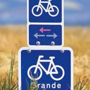 Danmark får ny national cykelrute