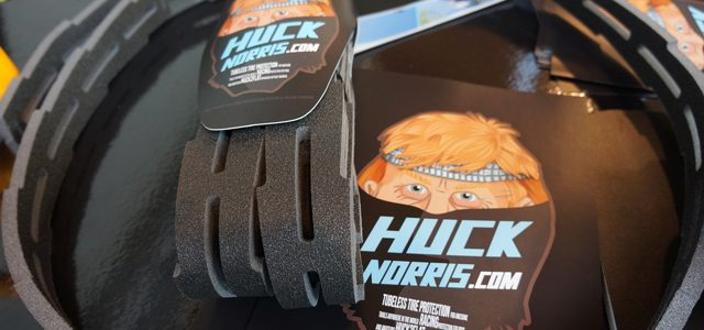 TEST: Huck Norris