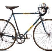 Italiensk cykelmærke solgt…